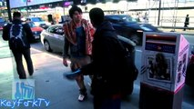 Would You Help the Homeless or Rich? (Shocking Social Experiment) Homeless vs Rich Prank
