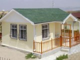 Steel House Models - Steel Construction House - Steel Frame House - Prefab House