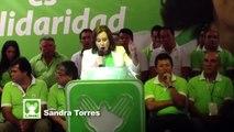 Posibles candidatos presidenciales de Guatemala despuntan en encuestas preliminares