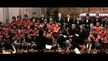 "Warsaw Boys Choir - Haydn - Stabat Mater - ""Stabat Mater Dolorosa"""