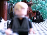 Lego Star Wars Battles 2 (Stop-Motion)