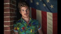YouTube star Joey Graceffa on his audiobook 'In Real Life'