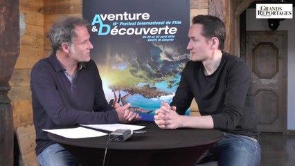 Vidéo de Louis Meunier