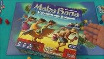 """Vidéorègle #407: """"Maka Bana"""" les règles du jeu de société"""