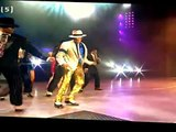 Michael Jackson - Smooth Criminal [Live In History World Tour] (HD1080p)