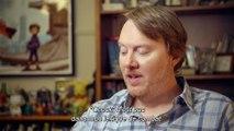Vidéo exclusive et inédite de Baymax et les Nouveaux Héros !