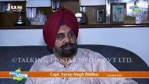Attack on sri Akal Takhat Sahib Part-2