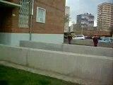 street traceurs