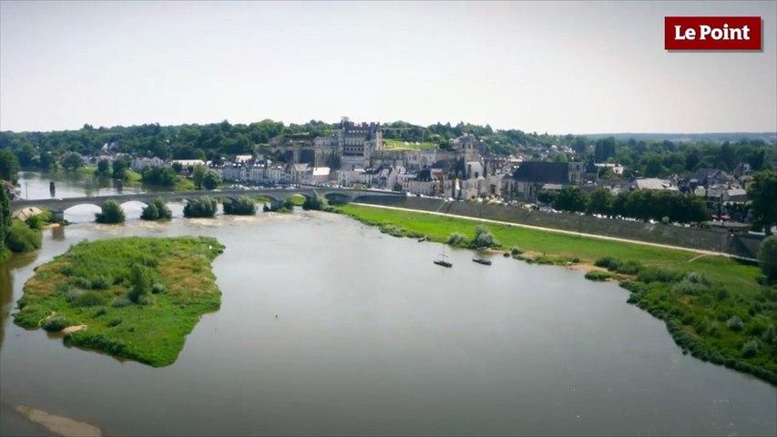 Visite interdite du château d'Amboise #4 : Les vestiges de la forteresse du XIVe siècle