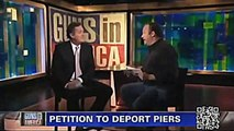 "Piers Morgan vs. Alex Jones on ""Piers Morgan Tonight"" (Full Interview)"