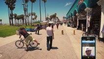 « Real GTA », le jeu vidéo GTA V dans la vraie vie