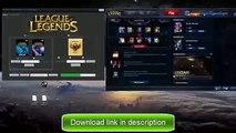 League of Legends Riot Points Generator 2015 Free Riot Points Codes