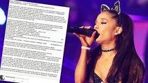 Ariana Grande Says She Doesn't Belong to Anyone