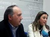 PRESENTACIÓN DE LA PROXIMA EXPOSICIÓN PARA EL CARTEL SEMANA SANTA 2013