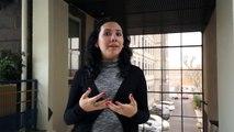 Maria Jose ANGEL MEX Testimony (Mexico), Master of Science IBD 2012-2013