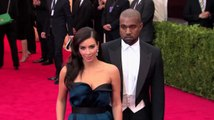 Kim Kardashian Tweets Special Birthday Wishes For Husband Kanye West