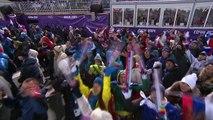 Ladies' Moguls - Finals - Justine Dufour-Lapointe Wins Gold   Sochi 2014 Winter Olympics