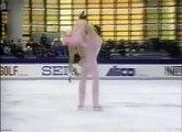 Gordeeva & Grinkov (URS) - 1989 NHK Trophy, Pairs' Free Skate