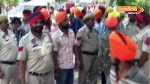 SGPC task force vs Sikh youths clash on 31st anniversary Op Bluestar_  Sikh youths arrested