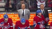 Montreal Canadiens Vs Ottawa Senators. Max Pacioretty Hat Trick. April 4th 2014. (HD)