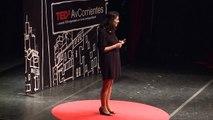 Aprendi del teatro: Ines Castro Almeyra at TEDxAvCorrientes 2012