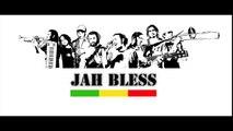 Mi Palabra - Live Jam   Jah Bless Reggae Chile