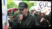 Ken Jebsen KenFM im Gespräch mit Michel von Tell - Alternative Medien 2013
