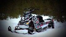2011 Ski-Doo Summit Freeride Test Ride