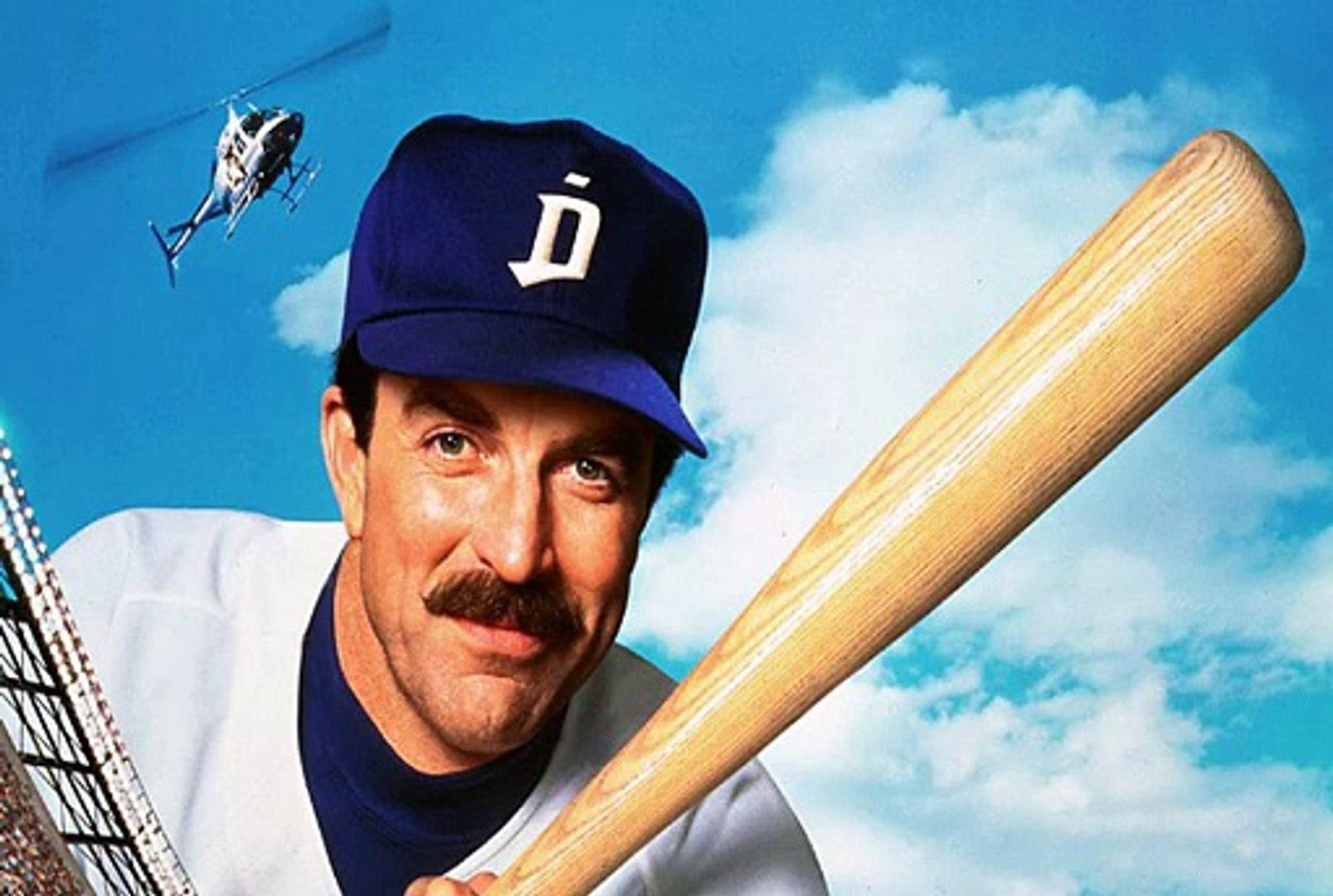 Mr Baseball Full 1080p Hd 1992