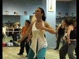 cours de danse ragga fuzion