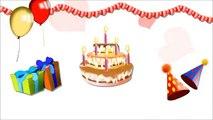 Bon anniversaire humour - joyeux anniversaire humour - anniversaire chanson