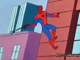 Spiderman Intro 1967