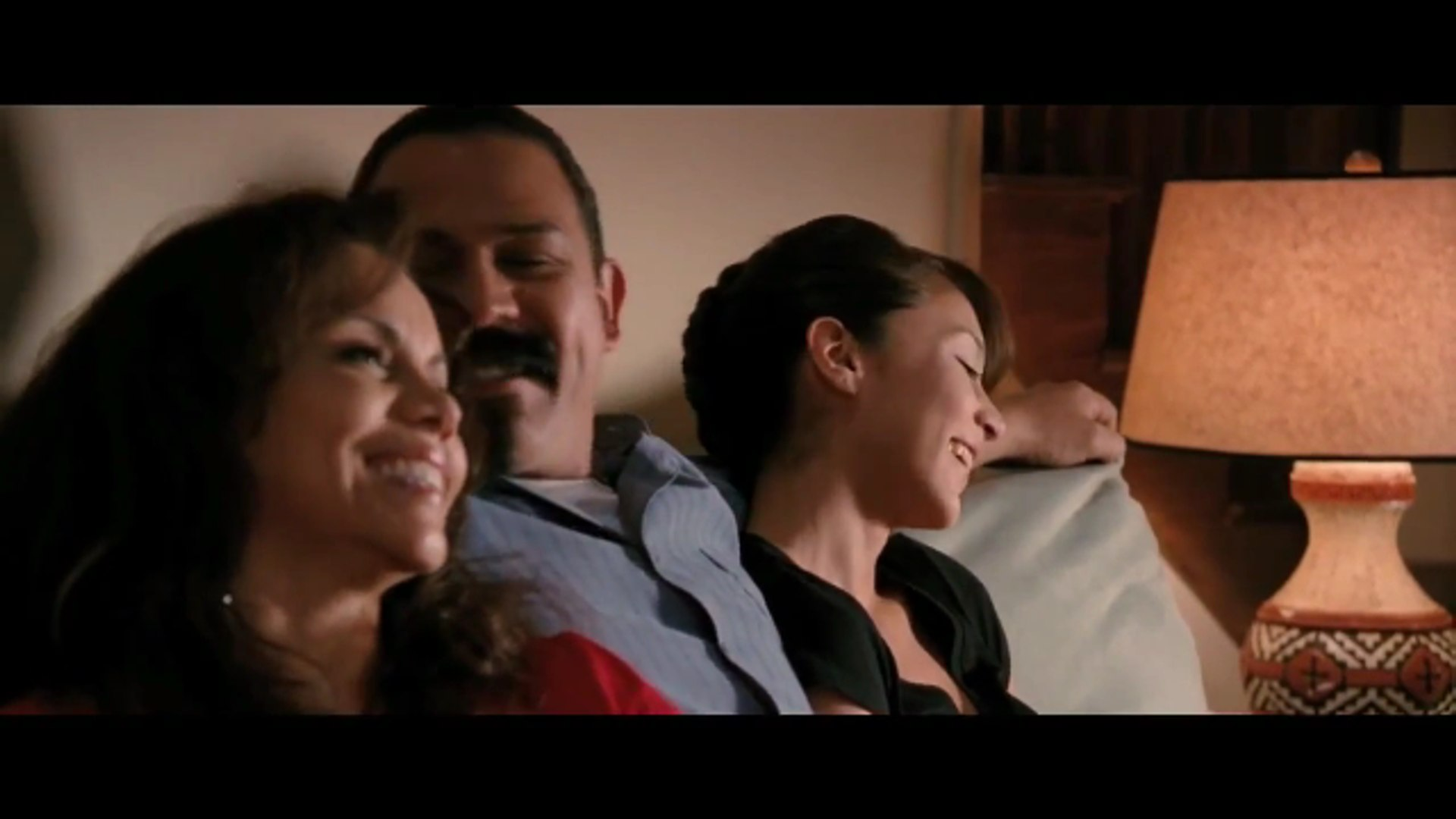 The Obama Effect (2012) - Trailer (Comedy, Drama)