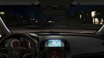 Yeni Opel Astra Tanıtım Filmi, 2014 Model