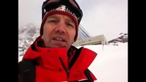 Ski Lesson Beginner - How to ski - Skiing Tips - Snow Plough - Fabulous Ski