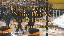 Conmemoración Gesta Heróica Niños Héroes 2009