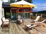 chambres d'hôtes et gîtes avec sauna, vallée munster, vosges, orbey