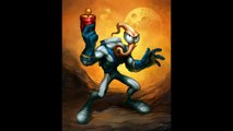 Earthworm Jim 2 Soundtrack - Anything But Tangerines