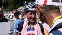 Doublé de Julie Bresset, après les JO, les championnats du monde de VTT en Autriche