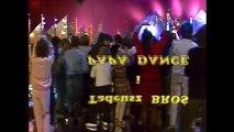 Papa Dance & Tadeusz Broś - Firma Tadeusza B (Na dzień dobry jestem dobry) Remastered HQ Audio (HD)