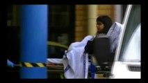 Baby von Zug überrollt - fast unverletzt überlebt