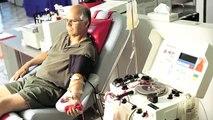 Haemonetics® Arm to Arm®, Blood Management Solutions, 2011