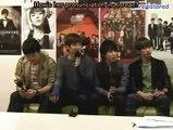 Super Junior say- Assalamualaikum..Nahnu SUPER JUNIOR!