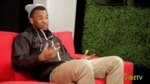 Rapper The Game Interview (Says We Will Never Hear Dr. Dre's Detox Album