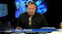MILITARY POLICE leak FEMA GUN CONFISCATION PLAN (Undercover Footage with ALEX JONES)
