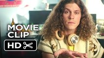 Dope Movie CLIP - Meet William (2015) - Zoë Kravitz, Shameik Moore Movie HD
