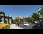 VIDEOPROJECTION QASHQAI NISSAN MADRID
