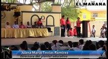 Escuela Primaria Pdte. Adolfo López Mateos Cumple medio siglo de su fundación