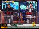 Ds 7Gold - (JUVE LAZIO 2-1 e INTER SIENA 2-1) LA JUVE SOGNA CON DEL PIERO