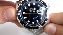 Orient Blue Ray Full Review : All you need to know about it!
